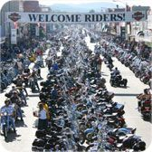 route 66 sturgis rally