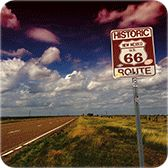 holiday on route 66