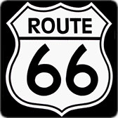 route 66 rent a harley davidson motorcyle