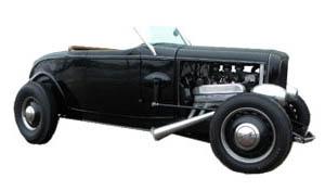 Classic Car Rental West Coast Usa