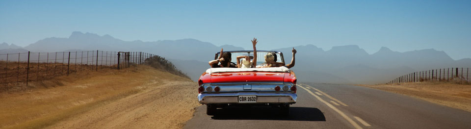 Route 66 Rental Car Tour Drive On Your Own